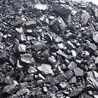 Steam Coal And Pet Coke