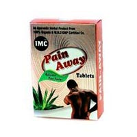 Ayurvedic Pain Killer Tablets