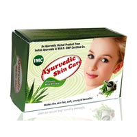 Ayurvedic Skin Care Soap