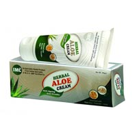 Herbal Aloevera Cream