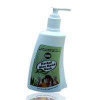 Herbal Aloevera Hand Wash