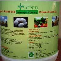 Organic Balance Plant Food