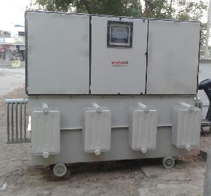 Servo Voltage Stabilizer 3PH 3PH 45 to 3000KVA & More