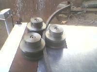 Section Bending Machine, Pipe Bending Machine