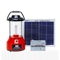 Home Solar Lighting System