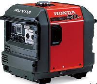 Honda Genset-inverter Series