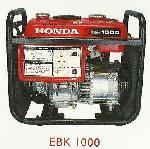 Honda Portable Genset