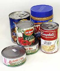 Canned Food Products