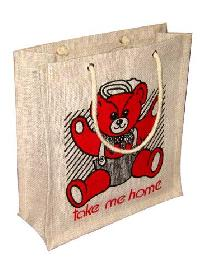 Jute Shopping Bag (770)