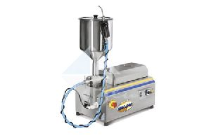 Electric Dosing Machine For Pastries