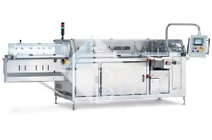 Fully Automated Stacking & Packing Bag Machine