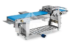 Stainless Steel Working Table Of All Dough Products