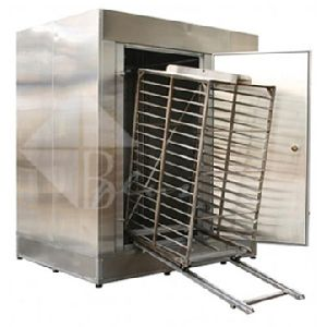 Trolley & Trays Washing Machine
