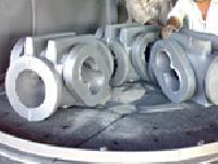 Air Compressor Castings