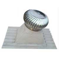 FRP Based Turbo Ventilator
