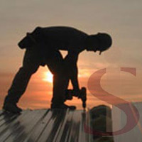 Roofing Construction Service