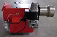 Powder Coating Oven Burner