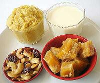 Flavoured Jaggery