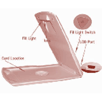 Krish Biz Card Scanner