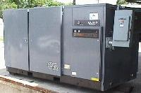 Used Screw Air Compressor