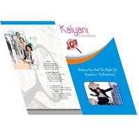 Graphic Designing & Printing Services