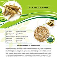 Ashwangandha Powder