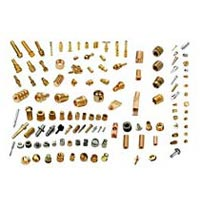 Metal Electrical Components