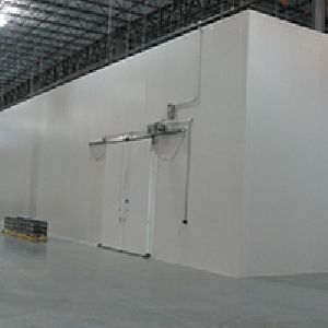 Cold Storage Equipment - Cold Ware House