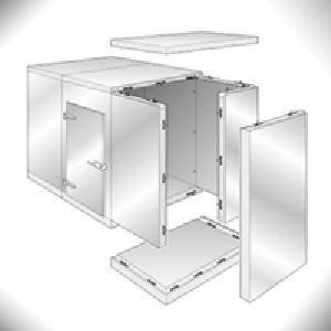 Cold Storage Equipment - Panels
