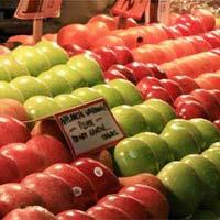 Fresh Washington Apple