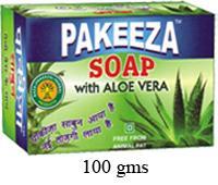 Pakeeza Aloe Vera Soap