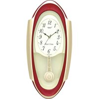 Pendulum Musical Wall Clock (13351)