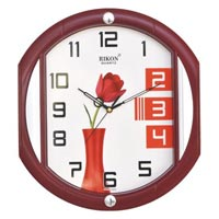 WALL CLOCK PICTURE