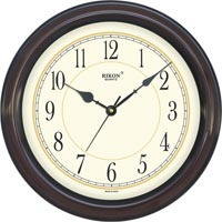 Rikon Clock Manufacturing Company Economic Wall Clock