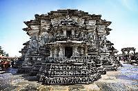 Stone Temples