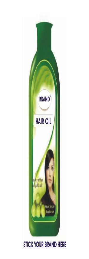 Hair Care Product Contract Manufacturing