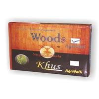 Woods Incense Sticks