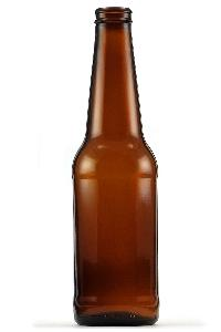 Long Neck Beer Amber