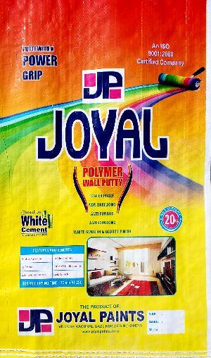 Wall Putty - Joyal1