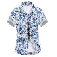 Beach Wear Shirt