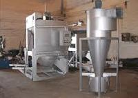 Aluminum Equipments