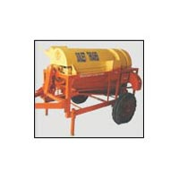 Surjeet Paddy and Multicrop Thresher (10HP)