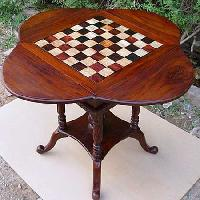 Sheesham Wood Centre Table
