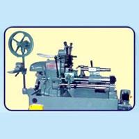 Traub Machine & Traub Spareparts