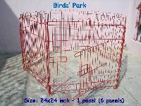 Play Pen For Pups And Small Animals