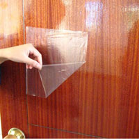 Furniture Protection Film