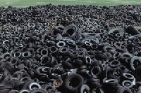 Recycling Scrap Tire