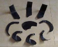 Rotary Tiller Parts