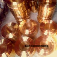 Copper Nickel Casting