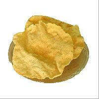 Potato Papad